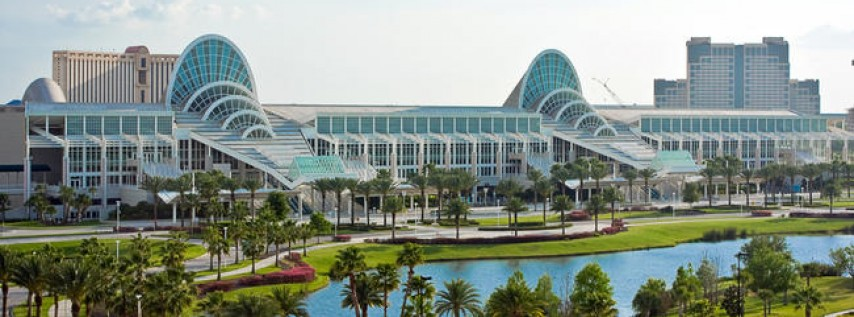 Orlando Convention Center