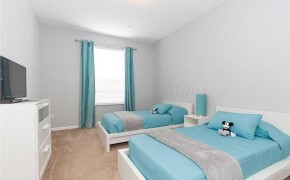 2 Bed Apartment – Sleeps 6