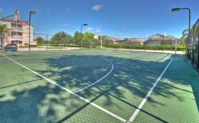 Windsor Palms Resort Basketball Court