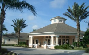 Windsor Palms Resort Clubhouse
