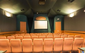 Windsor Palms Resort Movie Theatre