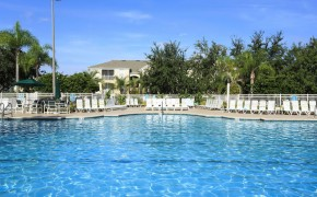 Windsor Palms Resort Swimming Pool