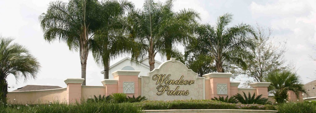 Windsor Palms Resort Photo Gallery
